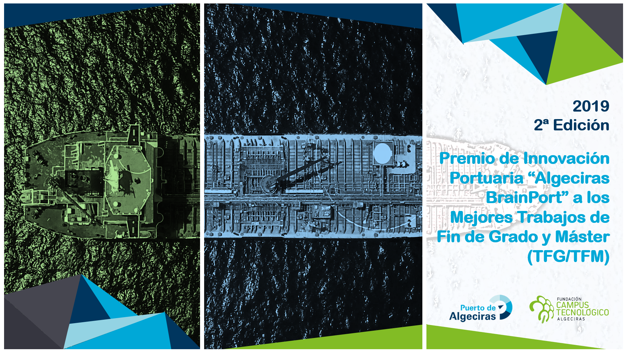 Premio de innovación portuaria Algeciras