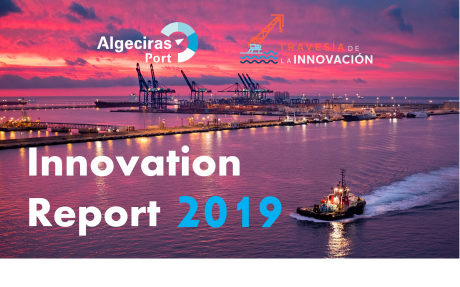 Innovation Report Algeciras Port