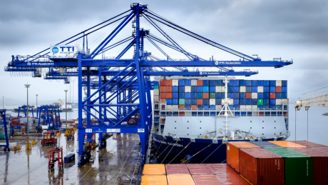 epicenter physical internet algeciras logistics innovation