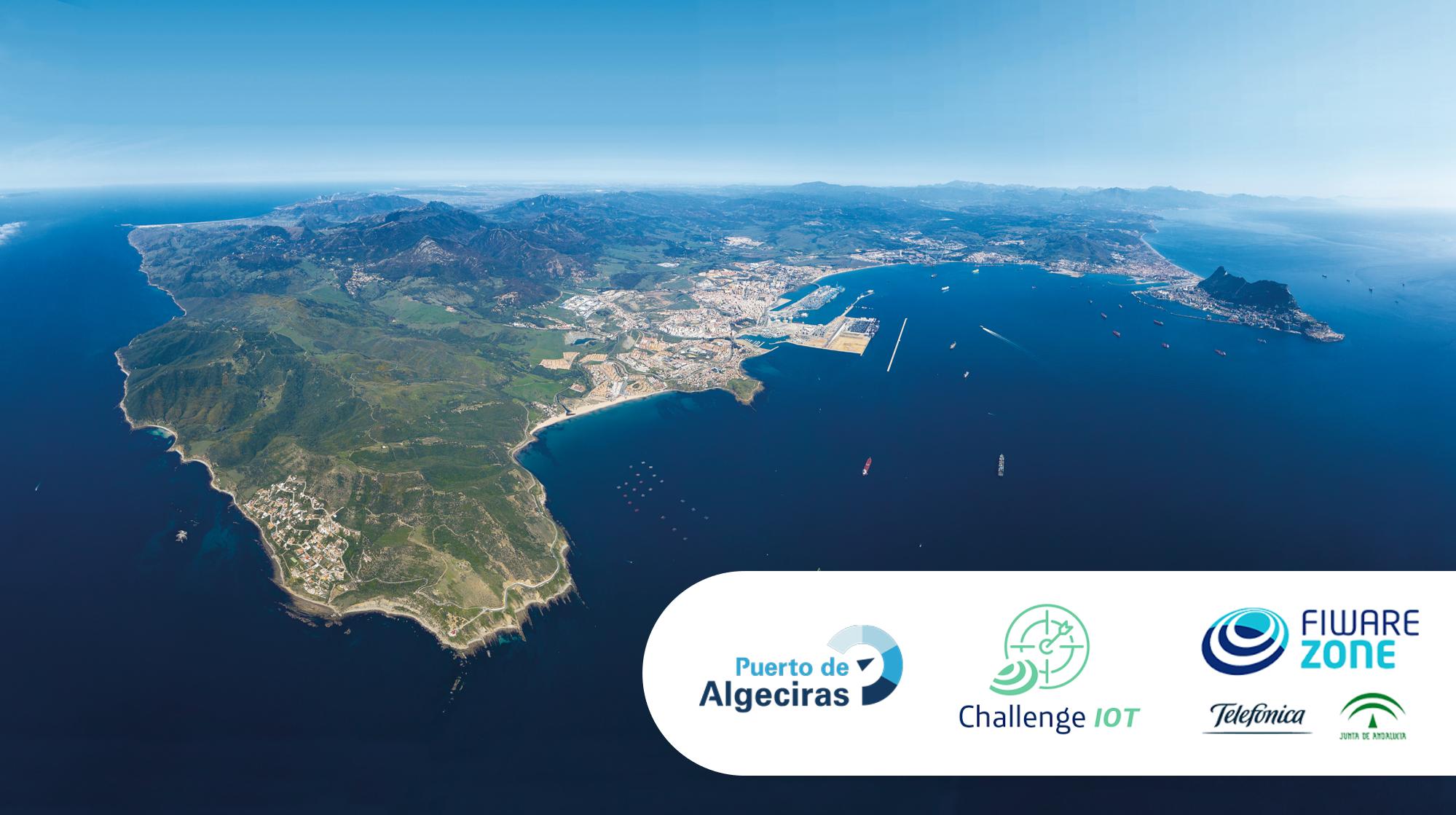 La APBA resulta ganadora del reto FIWARE ZONE IoT 2020, iniciativa conjunta de la Junta de Andalucía y Telefónica