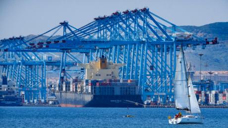 espo awards algeciras port innovation