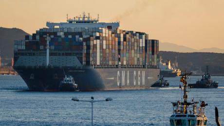 portxchange algeciras port technology