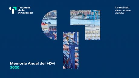 memoria innovación apba algeciras port 2020