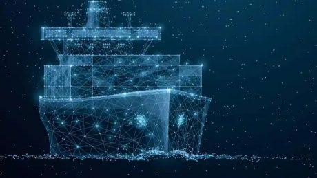 machine learning in maritime logistics algeciras port apba