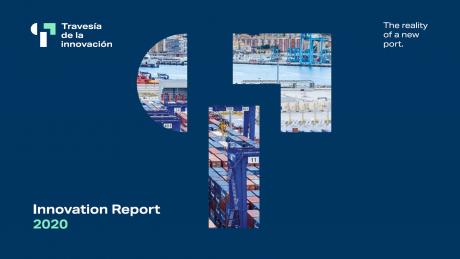 innovation report apba algeciras port 2020