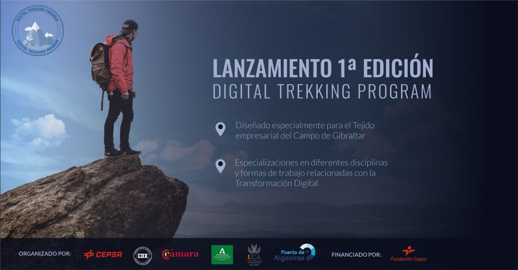 digital trekking program puerto algeciras campo gibraltar apba innovación